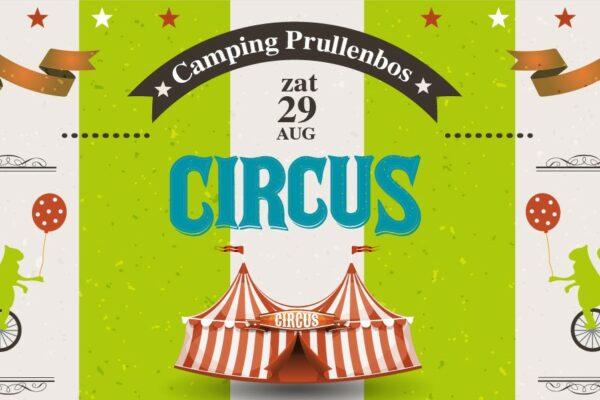 Camping Prullenbos !GEANNULEERD!